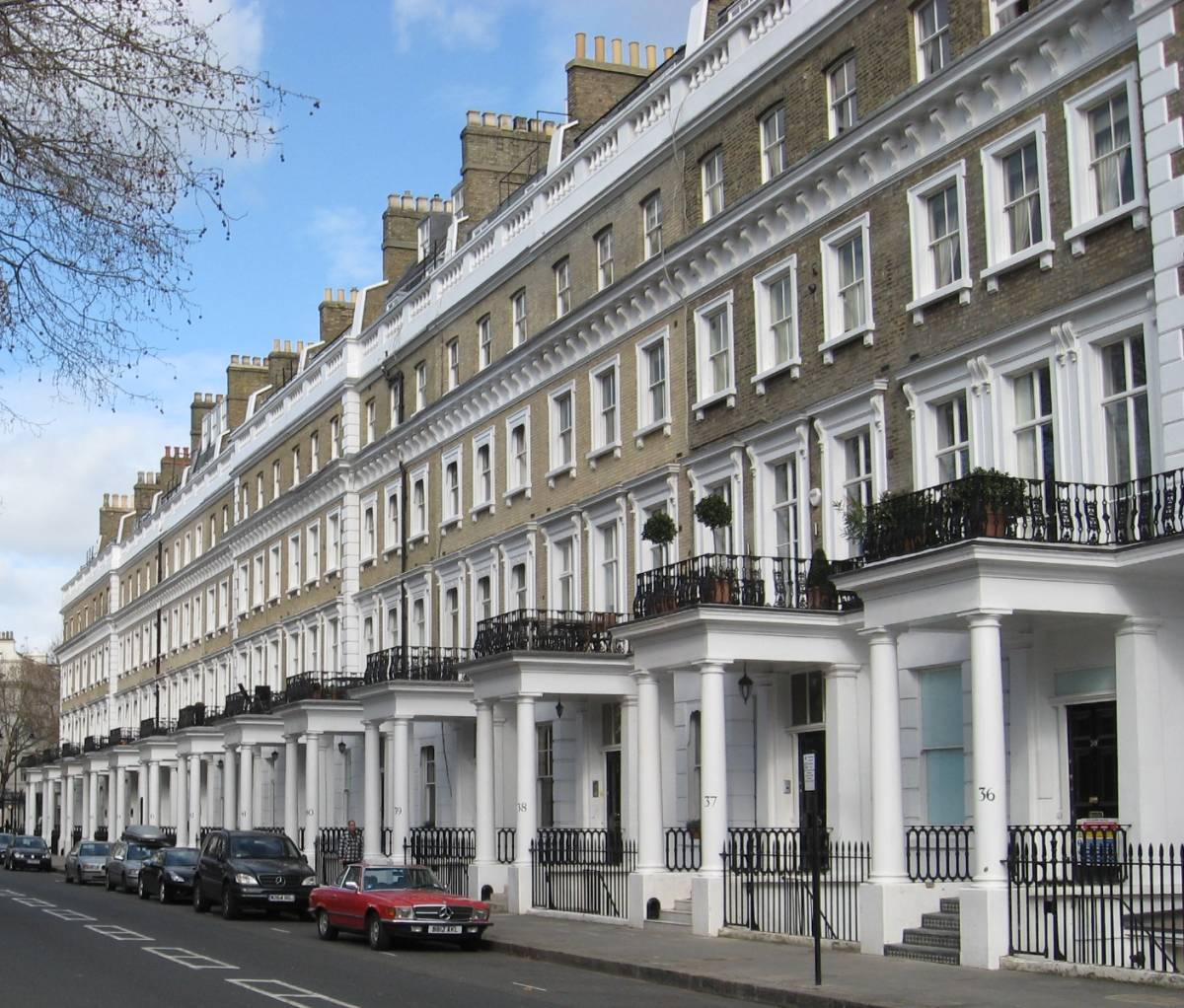 West London Serviced Apartments