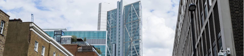 London Landscape | Portland Brown Serviced Apartments