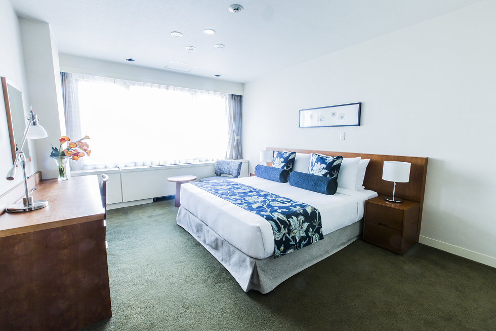 Serviced Apartments | Tokyo | Japan